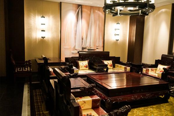 杭州明豪国际酒店