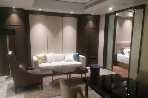 上海公寓精装